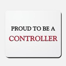 Proud to be a Controller Mousepad