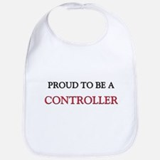 Proud to be a Controller Bib