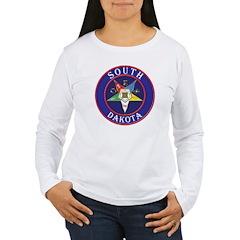 Order of the Eastern Star of South Dakota T-Shirt