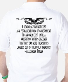 Wings of Liberty - Alexander T-Shirt