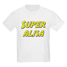 Super alisa T-Shirt