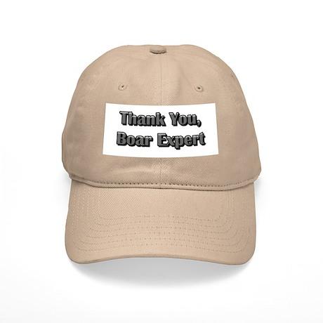 Boar Expert Cap