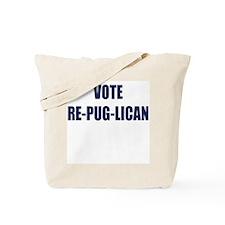 Cute Repuglican Tote Bag