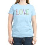 Love to Create Women's Light T-Shirt