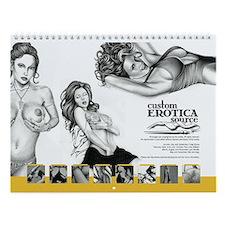 CES Pinup Calendar