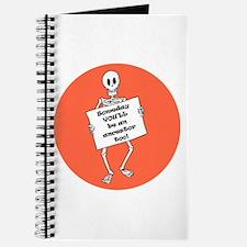 Genealogy Halloween<br> Journal