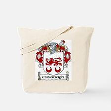 Cavanagh Coat of Arms Tote Bag