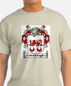 Cavanagh Coat of Arms T-Shirt