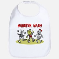 Monster Mash Bib
