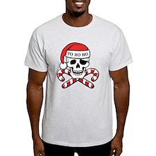 Christmas Pirate T-Shirt