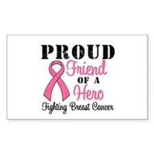 ProudFriend (BC Hero) Rectangle Decal
