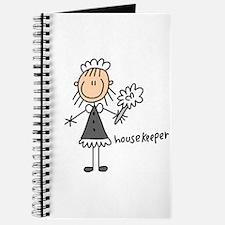 Housekeeper Journal