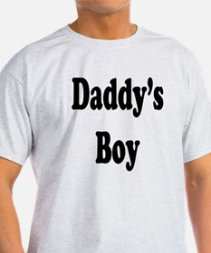 Daddy's Boy T-Shirt