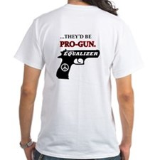 The Great Equalizer HQ Shirt