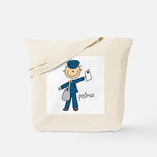 Postman Tote Bag