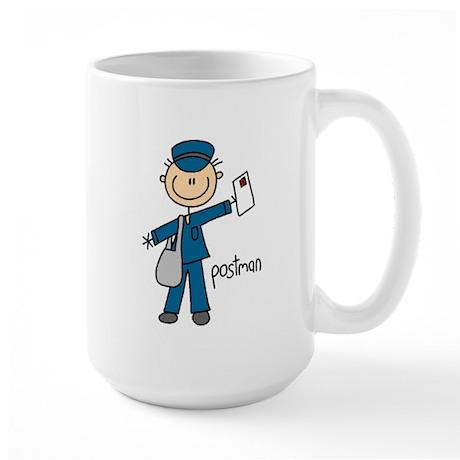 Postman Large Mug