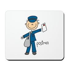 Postman Mousepad
