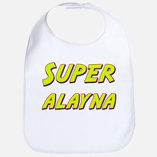 Super alayna Bib