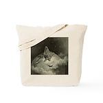 Dore The Raven Tote Bag 2
