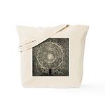 Dore Divine Comedy Tote Bag 2