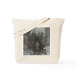 Dore Ancient Mariner Tote Bag 2