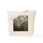 Dore Ancient Mariner Tote Bag 1