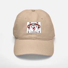 Cooney Coat of Arms Baseball Baseball Cap