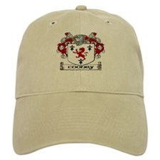 Cooney Coat of Arms Baseball Cap