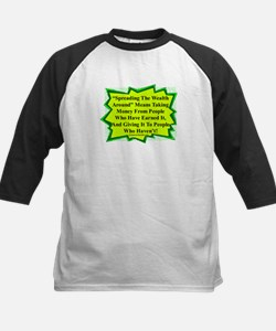 """""""Spread The Wealth"""" Tee"""
