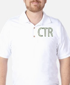 CTR - Choose the Right T-Shirt