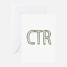 CTR - Choose the Right Greeting Cards (Package of