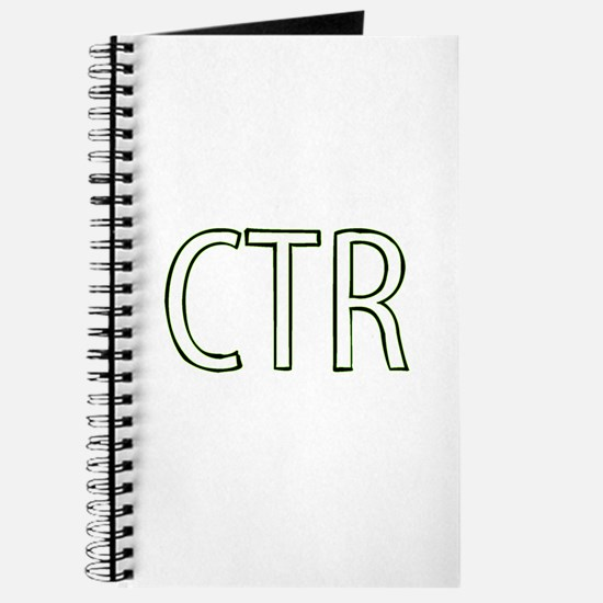 CTR - Choose the Right Journal