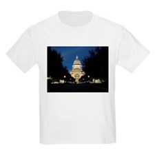 Austin Texas Capitol T-Shirt