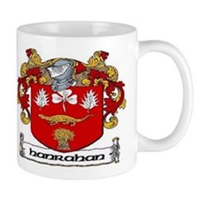 Hanrahan Coat of Arms Mug