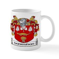 Hanrahan Coat of Arms Small Mugs
