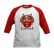 Hanrahan Coat of Arms Tee