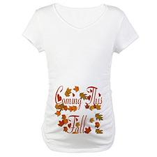 Coming This Fall Shirt