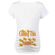Coming This Summer Shirt
