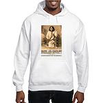 Homeland Security-Geronimo Hooded Sweatshirt