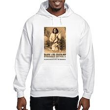 Homeland Security-Geronimo Hoodie