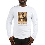 Homeland Security-Geronimo Long Sleeve T-Shirt