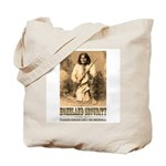 Homeland Security-Geronimo Tote Bag