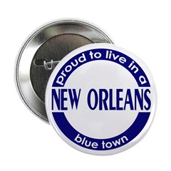 New Orleans: Blue Town 2.25