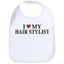 Hair Stylist Bib