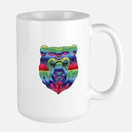 Rainbow Bear <br>Mug (12oz)