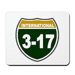 I-317 Mousepad