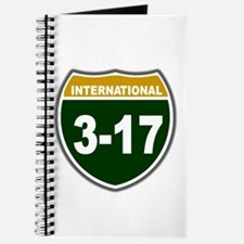 I-317 Journal