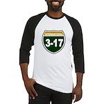 I-317 Baseball Jersey