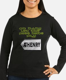 Fields of Athenry T-Shirt