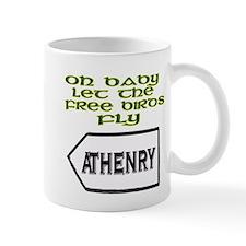 Fields of Athenry Small Mug